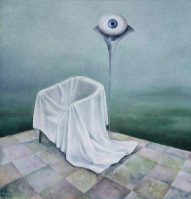 Mujeres surrealistas II