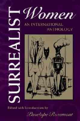 Mujeres surrealistas III
